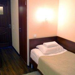 Отель 69 Parallel 3* Стандартный номер