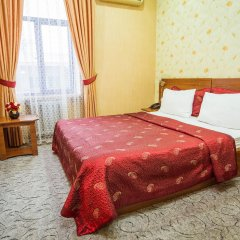 Отель Urmat Ordo Бишкек комната для гостей