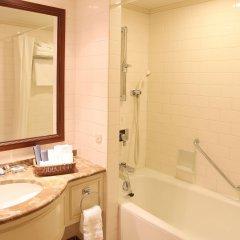 Nagoya Kanko Hotel ванная