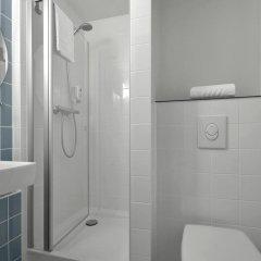 Отель B&B Hotel Leipzig-Nord Германия, Нордост - отзывы, цены и фото номеров - забронировать отель B&B Hotel Leipzig-Nord онлайн ванная фото 2