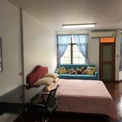 Отель Sira's House Бангкок комната для гостей фото 3