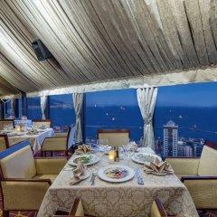 Отель Hilton Izmir питание фото 2