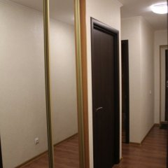 Апартаменты Na Behtereva Apartments Москва интерьер отеля