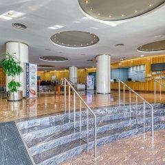 Отель Senator Parque Central Hotel Испания, Валенсия - 12 отзывов об отеле, цены и фото номеров - забронировать отель Senator Parque Central Hotel онлайн интерьер отеля