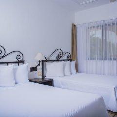 Отель Raintrees Villa Vera Puerto Vallarta комната для гостей