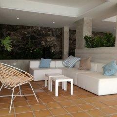 Отель Lemon & Soul Cactus Garden (ex. Labranda Cactus Garden) Пахара интерьер отеля