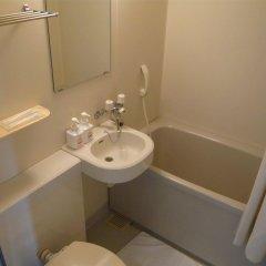 Отель Miyuki Hamabaru Resort Центр Окинавы ванная