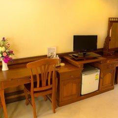 Отель Phangan Bayshore Resort удобства в номере