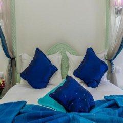Отель Palais Du Calife Riad & Spa Марокко, Танжер - отзывы, цены и фото номеров - забронировать отель Palais Du Calife Riad & Spa онлайн комната для гостей фото 5