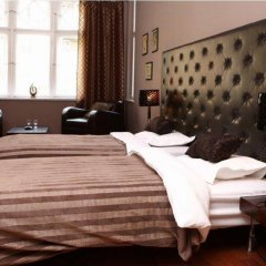 Отель Fancy House Познань комната для гостей фото 5