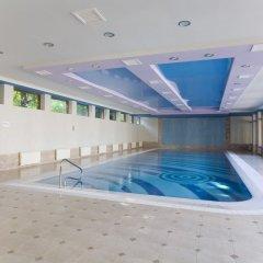 Russia Hotel (Цахкадзор) бассейн
