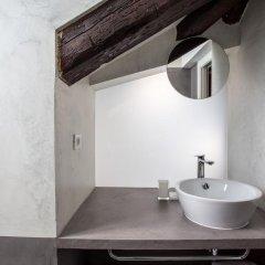 Отель B&B Ca' Santo Spirito ванная фото 2