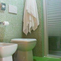 Отель Alle Vallesse Италия, Альтавила-Вичентина - отзывы, цены и фото номеров - забронировать отель Alle Vallesse онлайн ванная