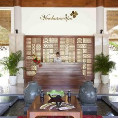 Отель Vinpearl Luxury Nha Trang Вьетнам, Нячанг - 1 отзыв об отеле, цены и фото номеров - забронировать отель Vinpearl Luxury Nha Trang онлайн фитнесс-зал