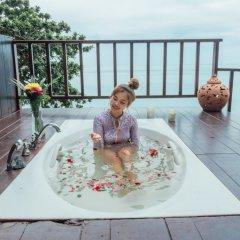 Отель Baan Hin Sai Resort & Spa спа