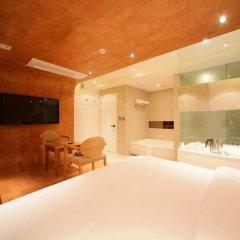 Отель Amare Южная Корея, Сеул - отзывы, цены и фото номеров - забронировать отель Amare онлайн удобства в номере