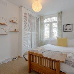 Отель Comfortable 1 Bedroom Flat in Belsize Park Лондон детские мероприятия