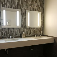 Отель The Brooklyn США, Нью-Йорк - отзывы, цены и фото номеров - забронировать отель The Brooklyn онлайн ванная фото 2