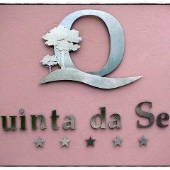 Hotel Quinta da Serra с домашними животными