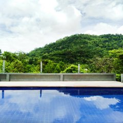 Отель Ananda Place Phuket бассейн