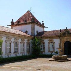Отель Casa das Torres de Oliveira Португалия, Мезан-Фриу - отзывы, цены и фото номеров - забронировать отель Casa das Torres de Oliveira онлайн парковка