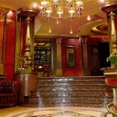 Гостиница Шато гостиничный бар
