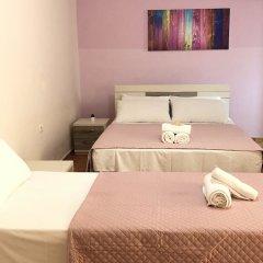 Отель Judi Aparthotel Албания, Саранда - отзывы, цены и фото номеров - забронировать отель Judi Aparthotel онлайн комната для гостей фото 2