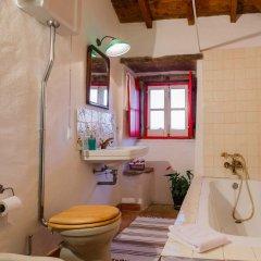 Отель Aldeia da Mata Pequena ванная фото 2