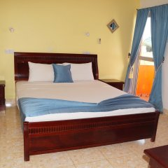 Sand Beach Hotel in Kololi, Gambia from 231$, photos, reviews - zenhotels.com guestroom photo 3