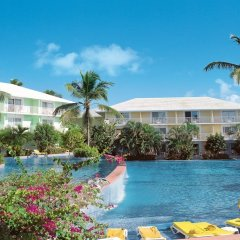 Отель Excellence Punta Cana - Adults Only Пунта Кана бассейн фото 2