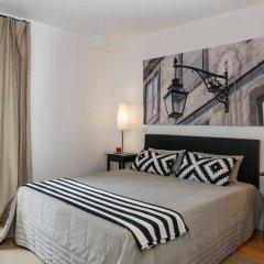 Апартаменты LX4U Apartments - Martim Moniz комната для гостей