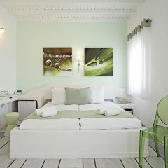 Anemoessa Boutique Hotel Mykonos комната для гостей