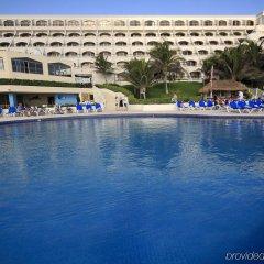 Отель Golden Parnassus Resort & Spa - Все включено бассейн фото 2
