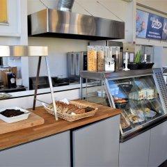Отель Nørresundby Idrætscenter Дания, Бровст - отзывы, цены и фото номеров - забронировать отель Nørresundby Idrætscenter онлайн питание