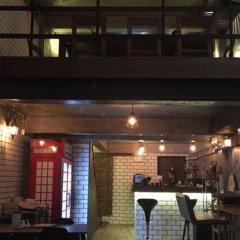 Отель Icheck Inn Nana Бангкок питание фото 2