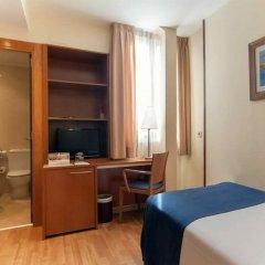 Отель Sorolla Centro Испания, Валенсия - отзывы, цены и фото номеров - забронировать отель Sorolla Centro онлайн комната для гостей фото 5