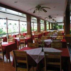 Kamala Beach Inn Hotel Phuket питание