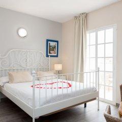 Hotel Hostal Marbella комната для гостей фото 3