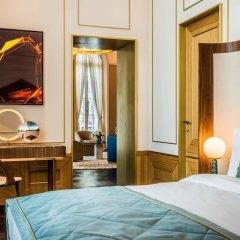 Отель Raffles Europejski Warsaw Польша, Варшава - отзывы, цены и фото номеров - забронировать отель Raffles Europejski Warsaw онлайн удобства в номере фото 2