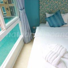 Отель Pattaya Atlantis Resort Beach комната для гостей фото 5