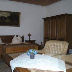 Hotel Landhaus Sechting комната для гостей фото 3