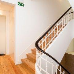 Отель Best Of The Best By Gonzalo'S Home Лиссабон интерьер отеля