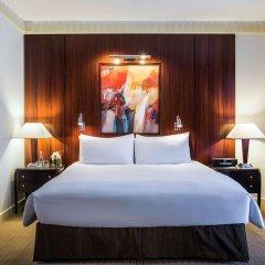 Отель Sofitel New York США, Нью-Йорк - отзывы, цены и фото номеров - забронировать отель Sofitel New York онлайн комната для гостей фото 5