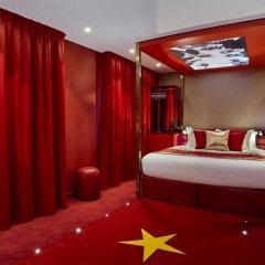 Отель Hôtel Déclic комната для гостей