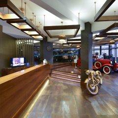 Tiara Thermal & Spa Hotel Турция, Бурса - отзывы, цены и фото номеров - забронировать отель Tiara Thermal & Spa Hotel онлайн банкомат