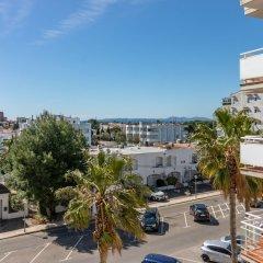 Отель Port Canigo Испания, Курорт Росес - отзывы, цены и фото номеров - забронировать отель Port Canigo онлайн фото 19
