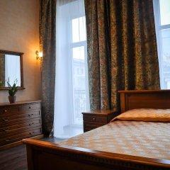 Гостевой дом на Московском Номер Комфорт с различными типами кроватей фото 4