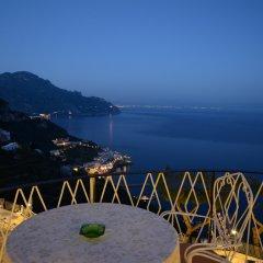 Отель Grand Hotel Excelsior Amalfi Италия, Амальфи - отзывы, цены и фото номеров - забронировать отель Grand Hotel Excelsior Amalfi онлайн балкон