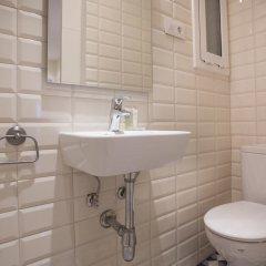 Отель BBarcelona Aragó Terrace Flat Барселона ванная