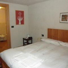 Отель I Picchi Италия, Грессан - отзывы, цены и фото номеров - забронировать отель I Picchi онлайн комната для гостей